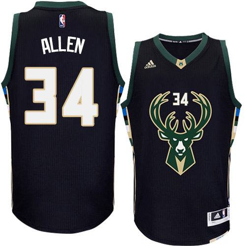 newest d2363 32fff Ray Allen Jersey | Get Ray Allen Game, Lemited and Elite ...